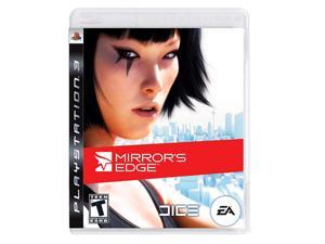 Mirror's Edge Playstation3 Game