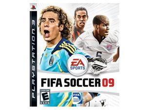 FIFA Soccer 09 Playstation3 Game