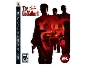 The Godfather II Playstation3 Game