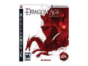 Dragon Age Origins Playstation3 Game