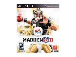 Madden 2011 PlayStation 3