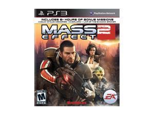 Mass Effect 2 PlayStation 3