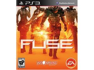 Fuse PlayStation 3