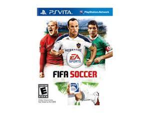 FIFA 2012 PS Vita Games