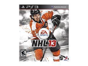 NHL 13 Playstation3 Game