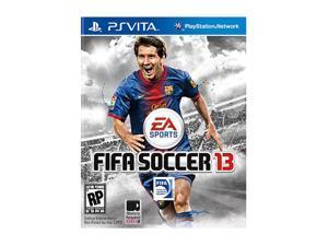 FIFA Soccer 13 PS Vita Games