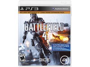 BattleField 4 Limited Edition PlayStation 3