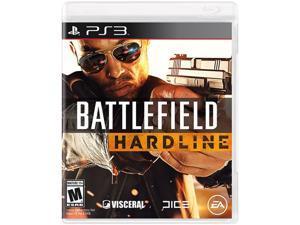Battlefield Hardline PlayStation 3