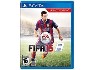 FIFA 15 PlayStation Vita