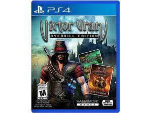 Victor Vran: Overkill Edition - PlayStation 4