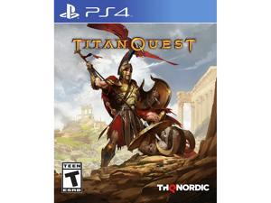 Titan Quest - PlayStation 4