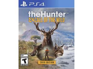 theHunter: Game Of The Year Edition - PlayStation 4