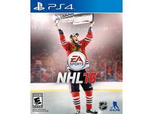 NHL 16 PlayStation 4