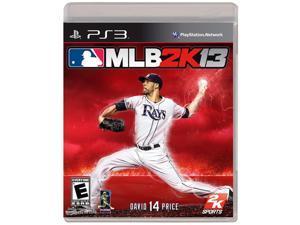MLB 2K13: PS3 game - 2K Games