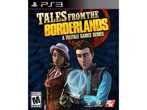 Tales from Borderlands - PlayStation 3