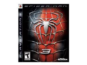 Spider-Man 3 Playstation3 Game