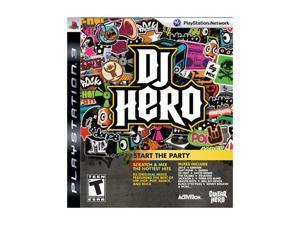 DJ Hero - PlayStation 3