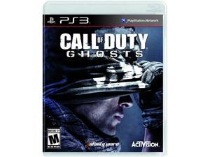Call of Duty: Ghosts PlayStation 3