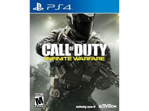 Call of Duty: Infinite Warfare - Standard Edition - PlayStation 4