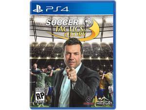Soccer, Tactics & Glory - PlayStation 4