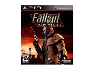 Fallout: New Vegas PlayStation 3