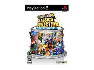 Capcom Classics Collection Vol. 2 Game