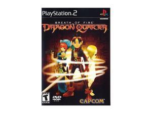 Breath of Fire: Dragon Quarter Game