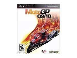 Moto GP '09/'10 Playstation3 Game
