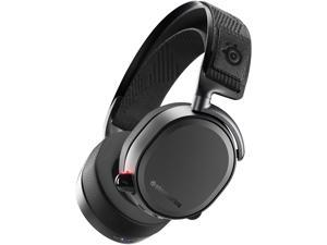 Arctis Pro Wireless Gaming Headset - Lossless High Fidelity Wireless + Bluetooth - PlayStation 4 & PC