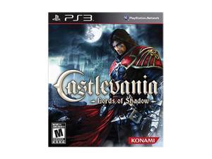 Castlevania: Lords of Shadow Playstation3 Game