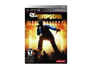 Def Jam Rapstar PlayStation 3