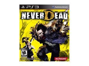 Neverdead PlayStation 3