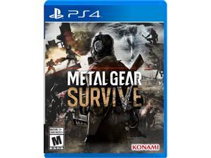 Metal Gear Solid V: Ground Zeroes PlayStation 4 - Newegg com