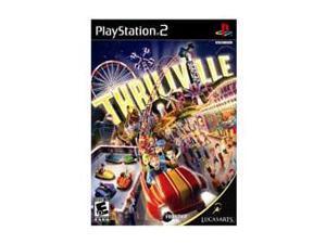 Thrillville Game