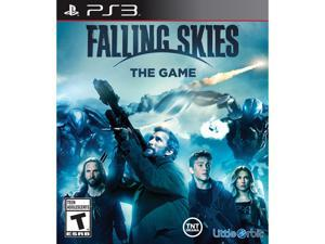 Falling Skies: The Game PlayStation 3