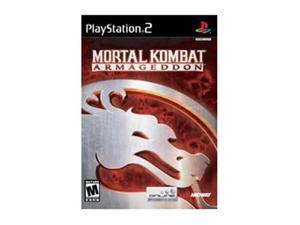 Mortal Kombat: Armageddon Game