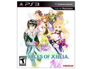 Tales of Xillia Limited Edition PS3