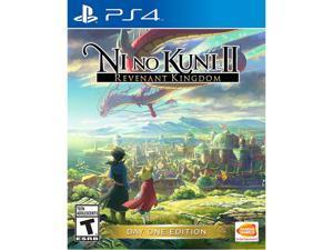 Ni no Kuni II - Revenant Kingdom - Day one Edition - PlayStation 4