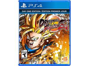 Dragon Ball FighterZ (Day One) - PlayStation 4