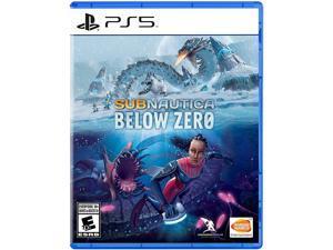 Subnautica: Below Zero - PS5 Video Games