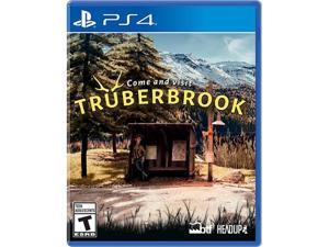 Truberbrook - PlayStation 4