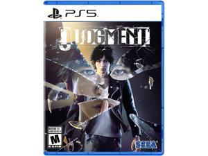 Judgement - PS5 Video Games
