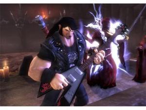 Brutal Legend Playstation3 Game