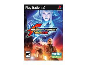 King of Fighters 2006 Game