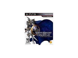 White Knight Chronicles: International Version