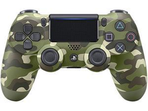 Sony PlayStation DualShock 4 Wireless Controller for PlayStation 4 - Green Camouflage (CUH-ZCT2)