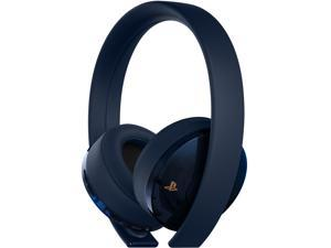 Sony 500 Million Limited Edition Gold Wireless Headset