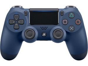 Sony PlayStation DualShock 4 Wireless Controller - Midnight Blue