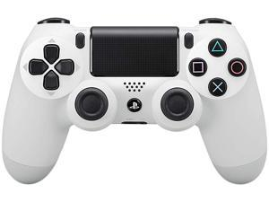 Sony DUALSHOCK 4 Wireless Controller - Glacier White