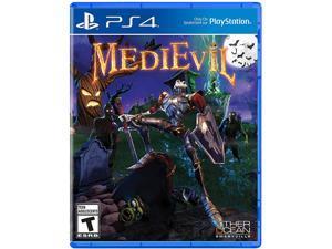 MediEvil Remastered - PlayStation 4